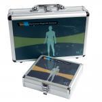 China 10 Kinds Languge 4th Generation Quantum Analyzer 44 reports Quantum Middle Size Resonance Magnetic Body Health AH-Q43 wholesale