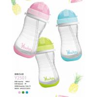 China Wholesale sports water bottle silicone baby foldable water bottle on sale