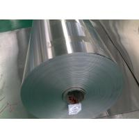 China 1000 3000 5000 Series Aluminum Coil Metal Hot Rolled Mill Finish wholesale