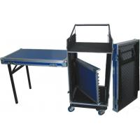China 16U Standard Rack Flight Case With multifunctional Stand wholesale