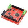 China  6Bit Board For Arduino,Full Color 8 X 8 LED RGB Matrix Screen Driver Board  for sale