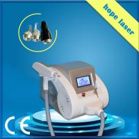 China Q Switch nd yag laser machine for tattoo removal /eyebrow removal wholesale