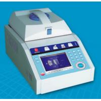 China Real Time PCR Instrument With 96 Gradient , ICycler Thermal Cycler With 5.7' LCD wholesale