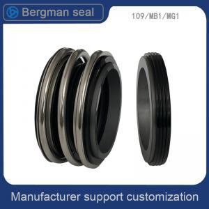 CAR CER Mechanical Seal Burgman MG1 12mm Bellows Water Pump Seals