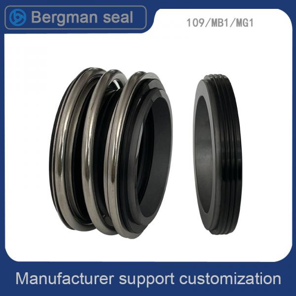 Quality CAR CER Mechanical Seal Burgman MG1 12mm Bellows Water Pump Seals for sale