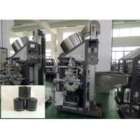 China Hot Foil Stamping Machine for Plastic Bottle Caps Lids - Side Wall wholesale