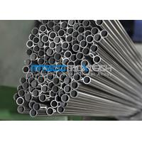 China 6000MM ASTM A269 Hydraulic Tube Seamless Type for Chemical / Oil / Gas Industry wholesale