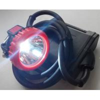 Gokang underground mining headlamp and mienrs cap lamp, ATEX certified miners cap lamp for export