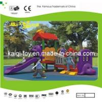 China New Design General Series Outdoor Playground Equipment wholesale