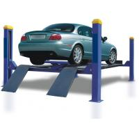 Quality 4.0t 4 Post Auto Car Parking Lift (4SL4.0) for sale