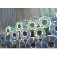 China 430 Stainless Steel Hot Rolled Coil , No.1 Finish Stainless Steel Sheet Metal Roll on sale