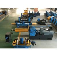 China Stainless Steel Strip Slitting Machine , Metal Sheet Cutting Machine Steel coil slitting machine for sale sheet metal wholesale