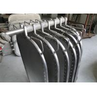 Stainless Steel Filter Screen Mesh , Solid Liquid Filtration With Weaves Screen