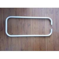 China 7001 7075 Aluminium Window Profiles Curved Aluminum Tube For Medical Equipment wholesale