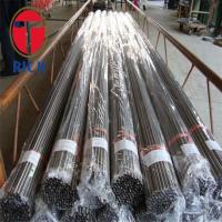 China Stainless Steel Cold rolled Seamless Tubes 304 /316GB/T 14975 , ASTM A269 / A269M wholesale