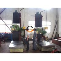 China Precise CNC Steel Profile Milling Machine For H / BOX Beam Production wholesale
