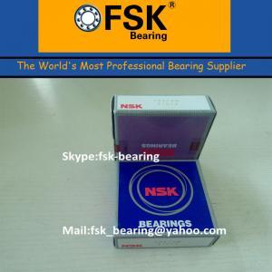 China NSK Bearings 7007 Angular Contact Ball Bearings Machine Tool Spindle Bearing wholesale