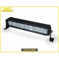 Rustproof 10w Cree Offroad Led Light Bars With Reverse Polarity Protection