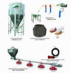 China Broiler Breeding Equipment wholesale