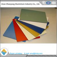 Wholesale RAL Color Coated Aluminium Alloy Sheet from china suppliers