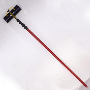 60ft 3k High Modulus Carbon Fiber Telescopic Pole For Swimming Pool
