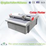 China CNC Corrugated Cardboard Cutter Plotter Machine For Box Model Making wholesale