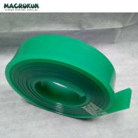 China Straight edge, single bevelled, double bevelled edge screen printing squeegee wholesale