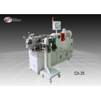 China High Torque Lab Scale Twin Screw Extruder / Engineering Plastic Laboratory Scale Extruder wholesale