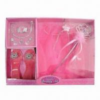China Gift Set, Suitable for Parties, Comes in Pink wholesale