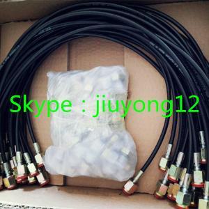 Quality DN3 Microbore hose pressure test hose for sale