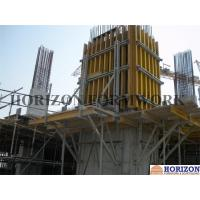 China High Efficient Jump Form Formwork System Crane Lifted Steel Raw Material wholesale