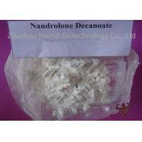China High Pure Nandrolone Decanoate Steroid Raw Powder Deca Durabolin Injectable CAS 360-70-3 wholesale
