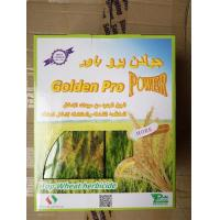 Quality Selective Herbicides For Broadleaf Weeds , Golden Pro Power Wheat Herbicides for sale