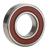 China NSK 6203 Deep Groove Ball Bearing 6203DDUCM 6203RS 6203-2RS 6203-2Z on sale