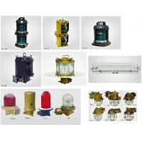 Buy cheap Marine Navigation light,signal light, incandescent light, spot light, explosion from wholesalers