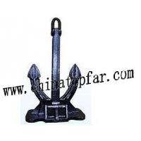 China Marine SPEK anchor, SPEK stockless anchor, marine anchor, HHP anchor wholesale