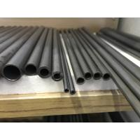 Quality SAE J526 UNS G10080 / UNS G10100 Cold Drawn Welded Low Carbon Steel Tubing for sale
