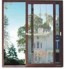 China Heat - insulation sound - insulation residential Aluminium Sliding Window frame wholesale