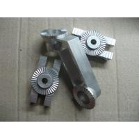 Quality Aluminum Prototyping CNC Metal Machining High precision processing Service for sale