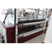 Quality Vinot Cling / Stretch Film Extruder Machine for Two-side Sticks with Craft of one time forming SLW-1000 for sale