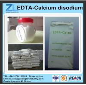 China White powder China calcium disodium edta wholesale