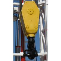 Buy cheap Well Drilling Equipment Travelling Block And Hook For Oil Well Drilling Rig With API from wholesalers