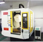 China Super Column Germany Siemens CNC Tapping Machine Wider Saddle Design wholesale