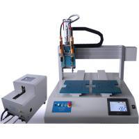 China Automatic Screw driver Screw Tightening Machine For Absorption type screw feeding wholesale