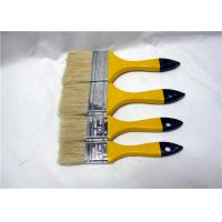 China Flat Shape Ceiling And Wall Painting Brush / Wall Cleaning Brush Multi Size Choice wholesale
