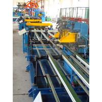 U Bender All Automatically Automotive Assembly Line Suit For Different Radium