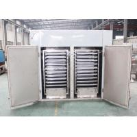 Agricultural Industrial Tray Dryer SUS 316L Coconut Dryer Machine Low Maintenance