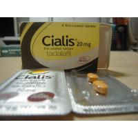 Getting a prescription for cialis