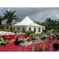 China hot outdoor pagoda tents for wedding,marriage 10x10m wholesale