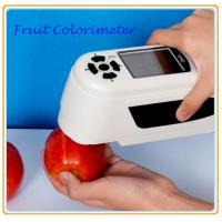 China NH310 colorimeter portable fruit testing instruments wholesale